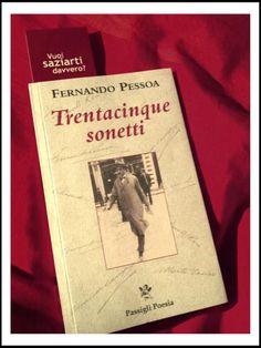 Trentacinque Sonetti - Fernando Pessoa