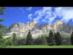Komm fahr mit mir nach Südtirol