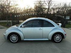 awesome 2004 Volkswagen Beetle-New - For Sale View more at http://shipperscentral.com/wp/product/2004-volkswagen-beetle-new-for-sale/