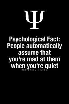 I've sensed that about others...which stinks. I'm not mad, I'm just observing everything! :)