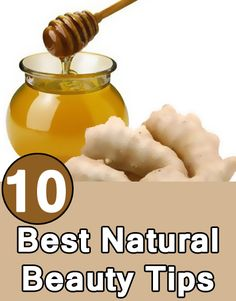 Top 10 Natural Beauty Tips +++Visit http://www.makeupbymisscee.com/ For tips and how to's on #hair #beauty and #makeup