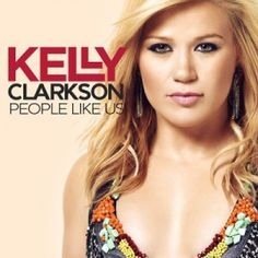Kelly Clarkson - People Like Us (New Song (Greatest Hits: Chapter One) + Lyrics Greatest Songs, Greatest Hits, Kinds Of Music, My Music, Music Concerts, Kelly Clarkson Songs, Dancing King, Workout Songs, Show And Tell