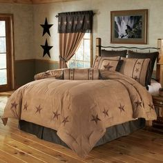 Cabela's: Laredo Comforter Sets