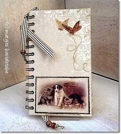 Schmaler Buchkalender / Timeplaner Books, Cards, Libros, Book, Book Illustrations, Libri