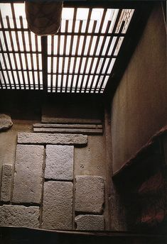 Japan / Japanese traditional entry -Genkan- 玄関