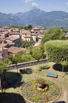 Get Off the Tourist Track in Tuscany: Barga and Garfagnana