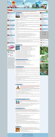 Website Ban Quản Lý Khu Kinh Tế Tỉnh Kon Tum - Thiết kế web http://cnm.com.vn