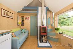 tinyhousescotland-nesthouse-16 #homeimprovementScotland,