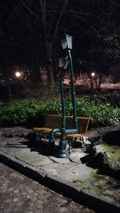 L'amore nel parco del Valentino. Torino