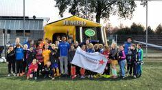 Panna toernooi 9 december 2015 bij RKVV Wilhelmina 's-Hertogenbosch De Fitste Wijk www.defitstewijk.nl