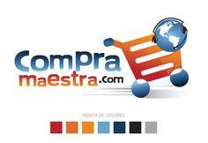 Logotipo - CompraMaestra.com
