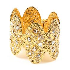 Yana Cuff - New Arrivals - Jewelry - Shop