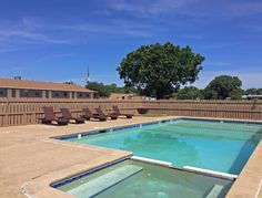 Swimming pool at Lake Fork Resort, fish all day and then relax and swim. Lake Fork, Motel Room, Free Gas, Rv Parks, Swimming Pools, Relax, Boat, Fish, Outdoor Decor