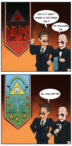 The tapestry by markmak on DeviantArt XD