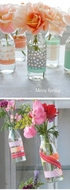 mimos floridos