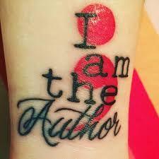 I am the Author- Semicolon Project. Future Tattoos, Love Tattoos, Beautiful Tattoos, Body Art Tattoos, New Tattoos, Small Tattoos, Tattoos For Women, Tatoos, Wrist Tattoos