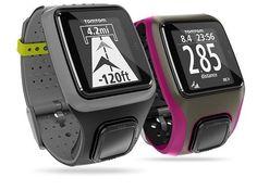 TomTom y sus nuevos relojes deportivos