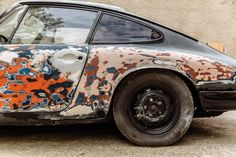 Return URent — vincentperraud: 912 in progress Porsche Autos, Porsche Sports Car, Porsche Cars, Porsche Classic, Ferdinand Porsche, Vintage Porsche, Vintage Cars, Rolls Royce, Bmx