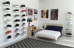 Hype beast IKEA https://hypebeast.com/2016/7/ikea-hypebeast-sneakerhead-bedroom