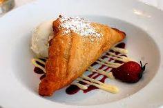 Fried Strawberry Pie -