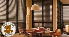 Hunter Douglas, Chimenea A Gas Natural, Blinds, Silhouette, Curtains, Home Decor, House Decorations, Modern Blinds, Gas Fireplaces