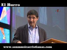 Marcos Vidal - El Burro