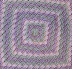 Free Crochet Baby Blanket Patterns | ... crochet while i was browsing through crochet books on amazon and