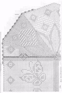 Crochet Doily - BEAUTIFUL SEASON
