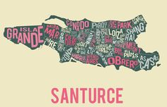 """Santurce"" by Christian Martir"