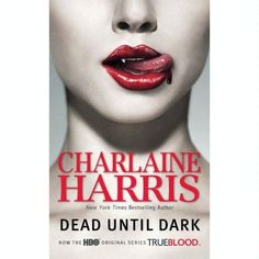 Guilty pleasure...the Sookie Stackhouse books that True Blood is base off of. But the books are better