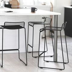 Hee Bar Stool