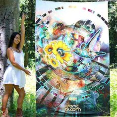 Sonic Bloom 2014