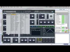 Moombahcore Tutorial for Ableton Live! part 4 : Build Up and Drop