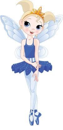fadinha bailarina :: Fantasia