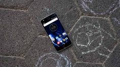 Hands-on review: IFA 2016: Moto Z Play -> http://www.techradar.com/1327537  Moto Z Play  Moto Z Play is the thicker long-lasting and more affordable smartphone with creative modular accessories and proof that Motorola is committed to the idea of a customizable phone.  You can snap on a bunch of different mods  from stylish battery packs to a mini boom box to a head-turning pico projector  all with the help of magnets.  Timed with the Moto Z Play launch is a new mod: the Hasselblad True Zoom…