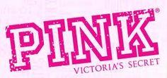 Pink Victorias secret