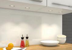 LED Einbaustrahler Sun SMD | LED-Küchenbeleuchtung | Beleuchtung | Nordsee Küchen