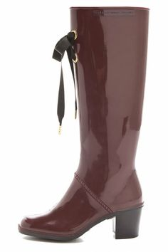 Boots Marc by Marc Jacobs