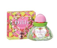 *Oilily | Oilily Flowers / Oilily Classic (1996)