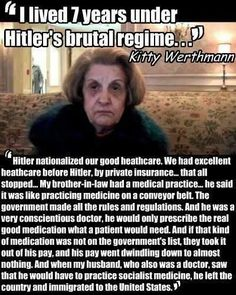 A testimony to the evils of socialized medicine #news #tcot #ccot #hcr #DefundObamacare