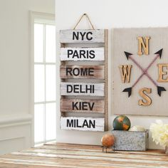 find this pin and more on home decor accessories - Travel Home Decor