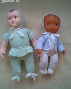 Retro panenky - obrázek číslo 2