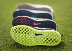 BMF Style: Nike Golf Versatility Collection