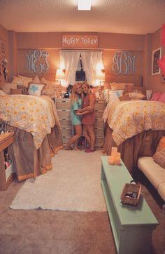◖ pin: cleodallas ◗ my perfect dorm