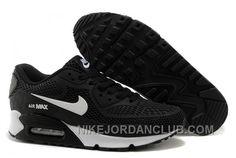 http://www.nikejordanclub.com/inexpensive-nike-air-max-90-mens-running-shoes-black-white-8pynb.html INEXPENSIVE NIKE AIR MAX 90 MENS RUNNING SHOES BLACK WHITE 8PYNB Only $96.00 , Free Shipping!