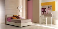 Doimo City Line Designs and Manufactures Furnishing For Rooms and Bedrooms for Children and Teens http://cutapaste.net/doimo-city-line/