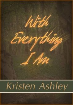 With Everything I Am (The Three, #2) Review:  http://loveaffairwithanereader.blogspot.com/2012/12/sunny-book-review-with-everything-i-am.html