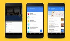 Сервис Google Maps позволит объединять любимые места в списки - https://r-ht.ru/new/servis_google_maps_pozvolit_obedinjat_ljubimye_mesta_v_spiski/2017-02-15-6412 #Сервис #GoogleMaps #любимые #места