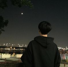 ulzzang and ulzzang boy image Couple Ulzzang, Korean Boys Ulzzang, Cute Korean Boys, Asian Boys, Ulzzang Girl, Night Aesthetic, Korean Aesthetic, Aesthetic Girl, Aesthetic Black