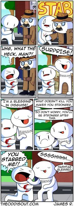 Blessing For Everyone